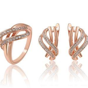 Gorgeous jewelry set❤️